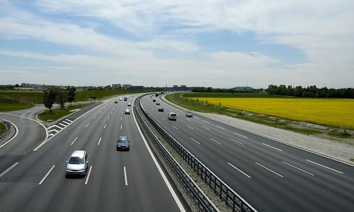 В Украине планируют построить 10 новых автобанов