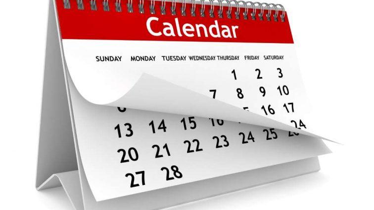 Десять официальных выходных и праздников. Как украинцы будут отдыхать в июне