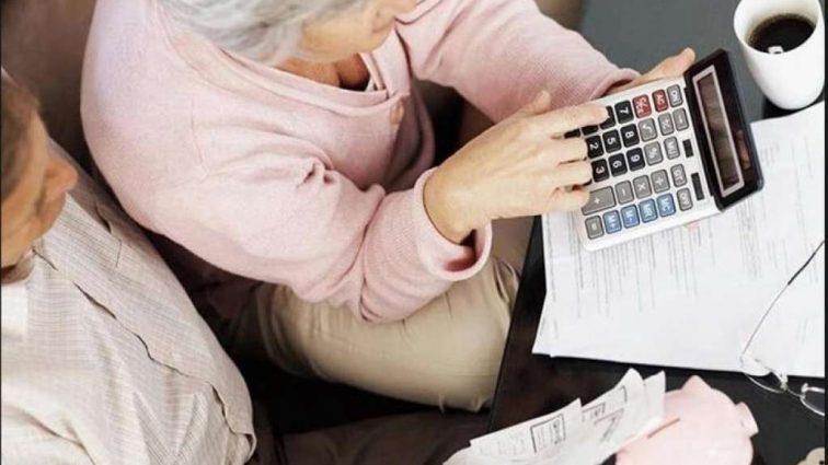 Перерасчет пенсий в Украине: кто и сколько надбавки получит?