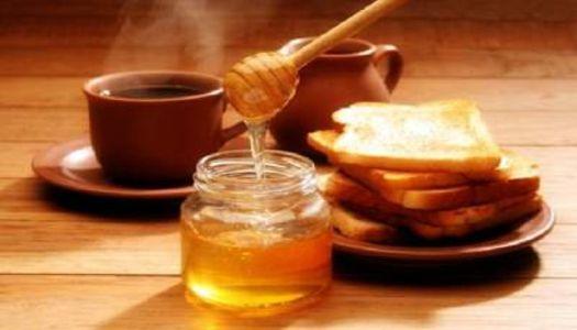 Почему украинский мёд — самый популярный в мире?