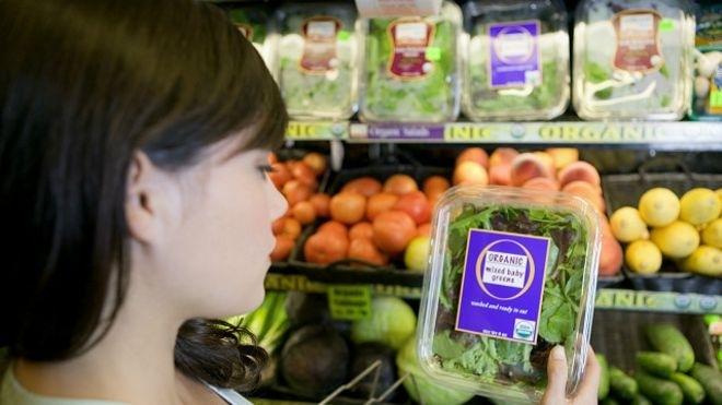«Чтобы хорошо знать, чем питаетесь»: Вступил в действие законопроект об урегулировании порядка маркировки продуктов питания