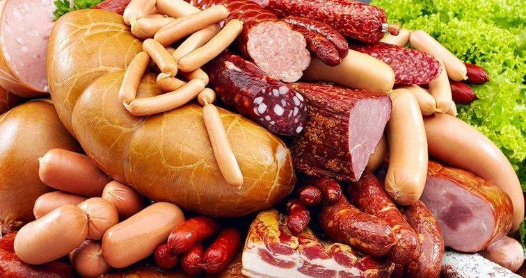 Производство колбасы в Украине увеличилось на 5%
