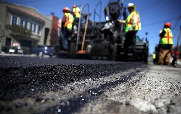 В Укравтодоре подсчитали сколько нужно денег, чтобы отремонтировать все дороги в стране