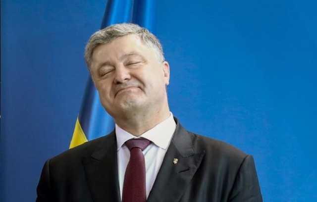 «Доход из собственного банка»: Петр Порошенко задекларировал «космическую» сумму