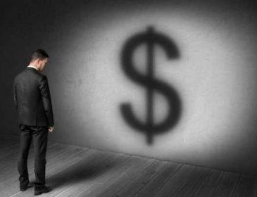 Уровень теневой экономики в Украине достиг рекордного показателя