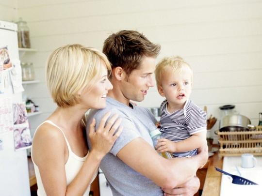 Уже с 1 июля: Меняются правила выплат семьям с детьми