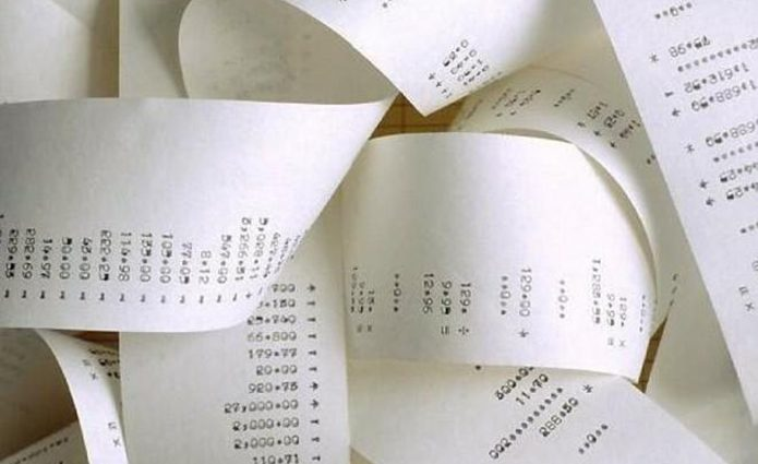 Уже с 1 июля вступают в действие правила округления суммы в чеке. Что это значит