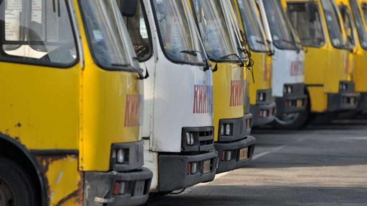 Омелян сказал, когда Украина откажется от «маршруток» и чем их заменят