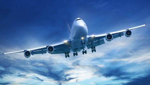 Авиакомпания YanAir запустила новый международный рейс