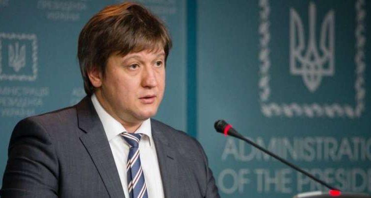 Кто займет место министра финансов Данилюка
