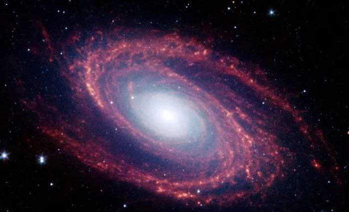 «Вселенную окутает тьма»: узнали точную дату конца света