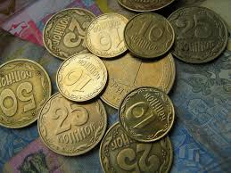 От 20 гривен до 35 гривен: Нацбанк ввел плату за выдачу разменных монет