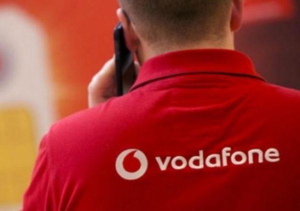 Уже с 1 июля: 4G-связь от VODAFONE в украинских городах