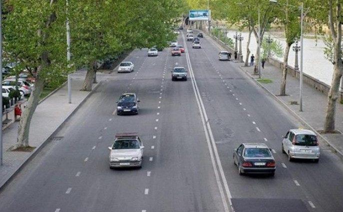 В Украине сузят полосы движения на дорогах: что это означает для водителей