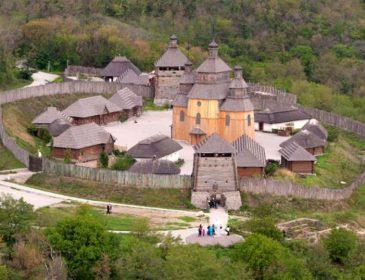 «Одно из семи чудес Украины»: чем остров Хортица привлекает туристов каждый год?
