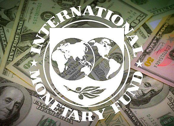 Украина рассчитывает получить транш МВФ до осени от США