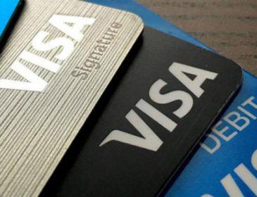 Почему не работает платежная система Visa? Компания назвала причину