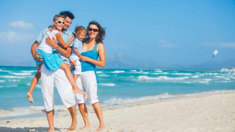 Когда и сколько будет стоить летний отпуск