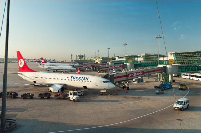 Аэропорт вместо отдыха: Украинские туристы попали в беду