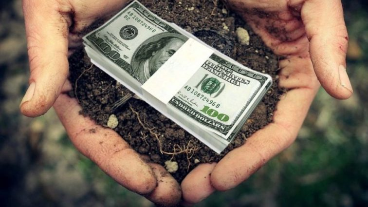 Эксперт рассказал всю правду о черном рынке земли в Украине