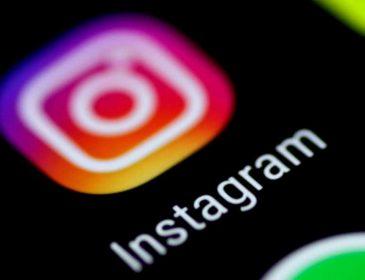Всемирный сбой в сервисе Instagram