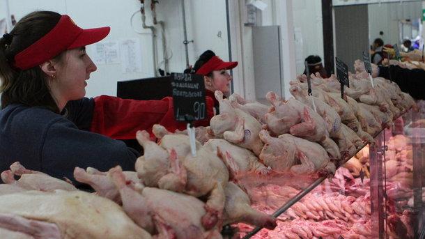 Украинцы станут есть еще больше курятины. Вот почему