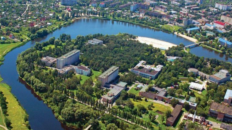«Считается одним из лучших в Украине»: чем курорт Миргород ежегодно привлекает все больше туристов?
