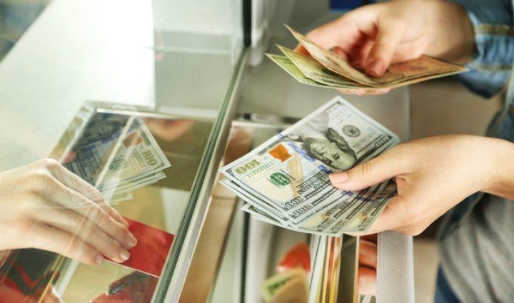 Новые правила покупки валюты в Украине: узнайте подробности