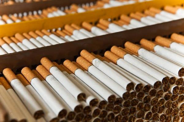Как и когда в Украине подорожают сигареты
