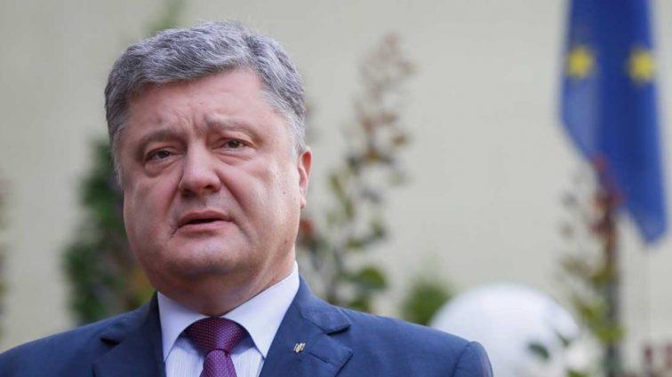 Петр Порошенко рассказал, куда делись миллиарды ProZorro