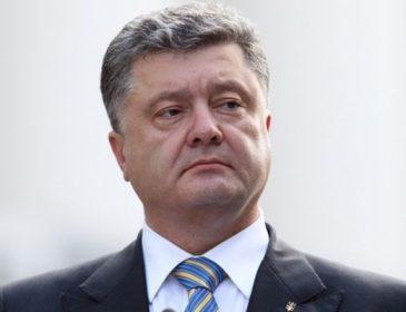 Порошенко объяснил преимущества нового закона «О валюте и валютных операциях «