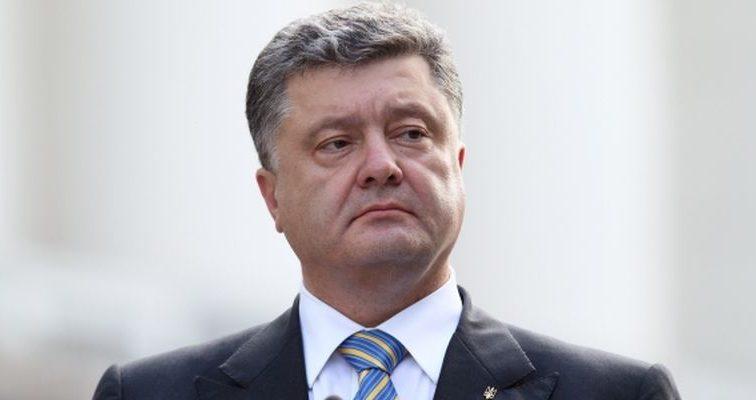 Порошенко: «В государственном бюджете следует предусмотреть выплату компенсаций украинцам, которые получают пенсии ниже прожиточного минимума»