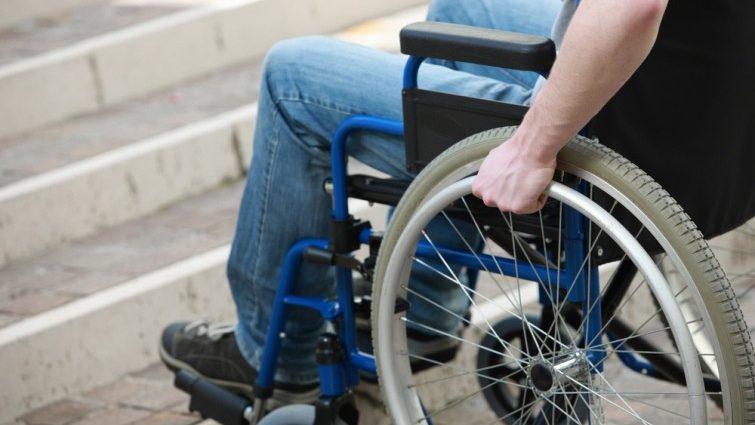 «Служить даже люди с инвалидностью»: Новые правила призыва для украинцев
