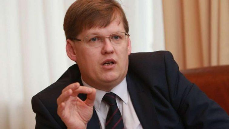 Павел Розенко сделал важное заявление о новой «минималке»