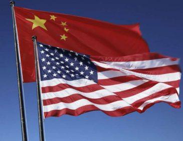 «Из-за кражи интеллектуальной собственности»: США ввели спецпошлину для Китая