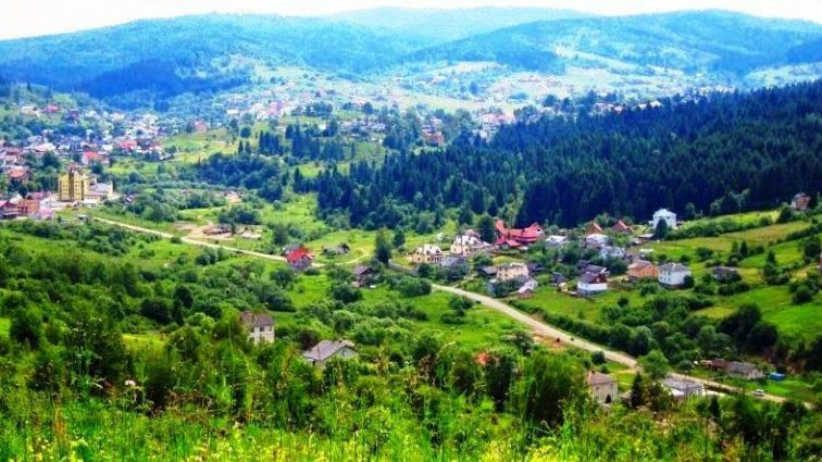 «Украинская Швейцария»: почему курорт Сходница пользуется большой популярностью?