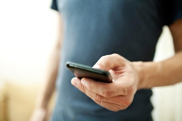 Мобильное приложение для уплаты налогов назабаром заработает в Украине