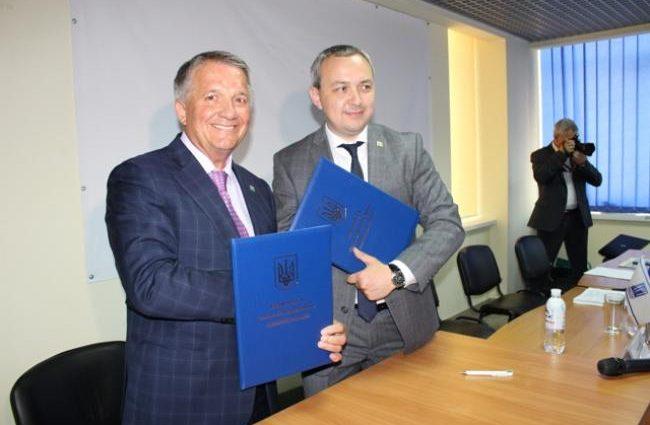 Ровенский аэропорт эксперты признали одним из лучших в Украине (ФОТО)