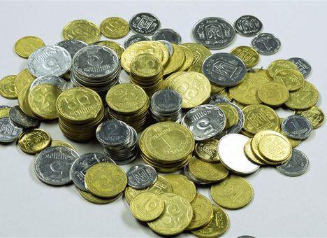 Уже с начала июля: украинские монеты больше не будет отчекаться
