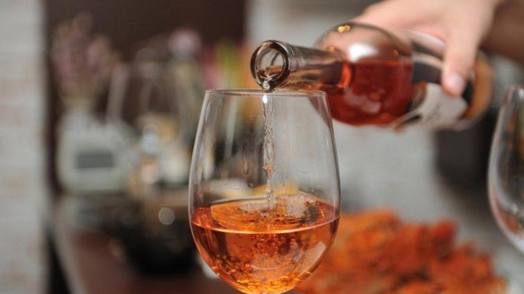 В Украине выросло производство алкогольных изделий