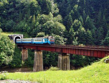 «Тропа Довбуша и горнолыжные трассы для начинающих»: чем привлекает туристов Яремче на Прикарпатье?