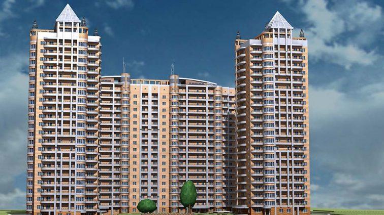 В Украине изменятся цены на квартиры