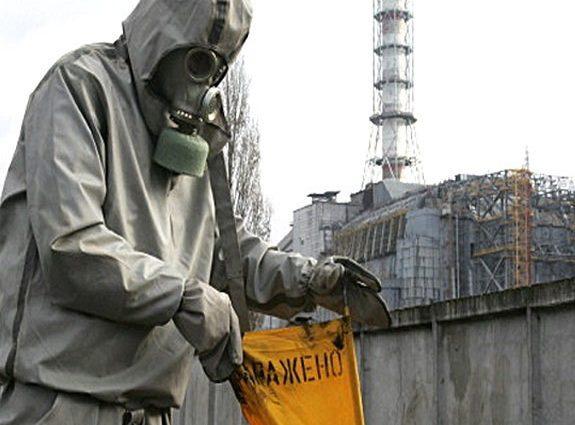 Ликвидаторам аварии на ЧАЭС вернули отобранные властью социальные гарантии