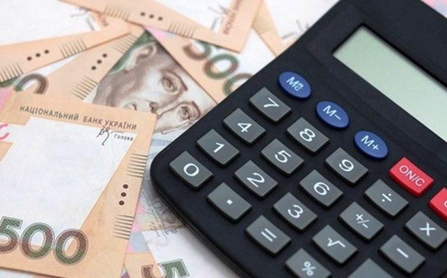 В Украине вырос размер средней заработной платы