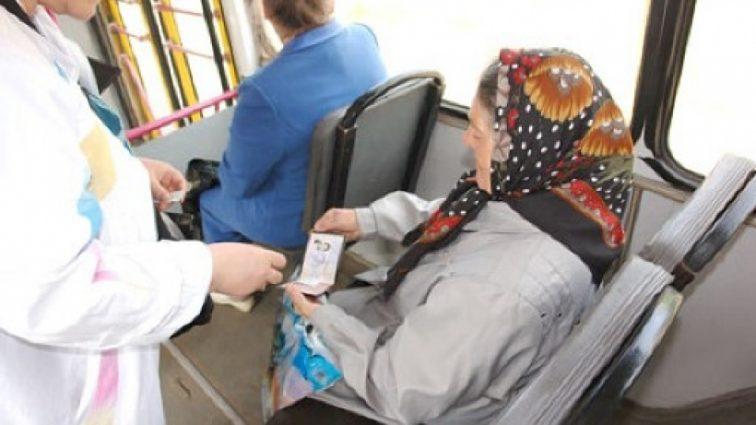 Монетизация бесплатного проезда: сколько будет получать каждый льготник на руки