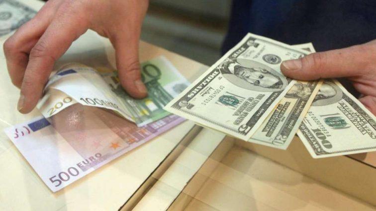 Неделя началась с падения! Какой курс валют ждет украинцев