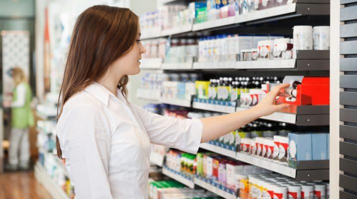 Новый скандальный закон: станет меньше аптек и лекарства по рецепту