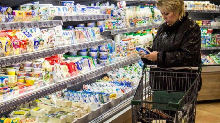 За нарушение «светит» штраф: В Украине изменились правила маркировки продуктов