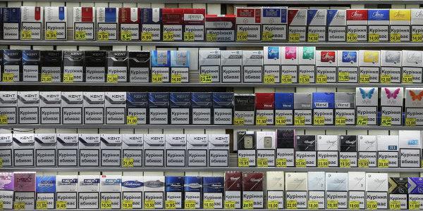 Уже с 1 июля: Новая маркировка табачных изделий. Что будут означать цвета акцизных марок