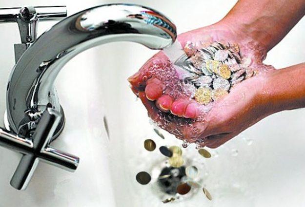 Невыполнимые обещания: тарифы на воду будут выше, чем планировалось